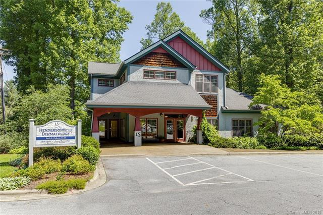 15 Market Center Drive, Flat Rock, NC 28731 (#3432281) :: The Premier Team at RE/MAX Executive Realty