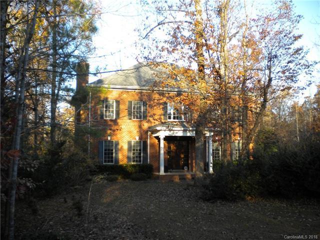 3724 Wilson Chapel Road #11, Sharon, SC 29742 (#3432283) :: Exit Mountain Realty