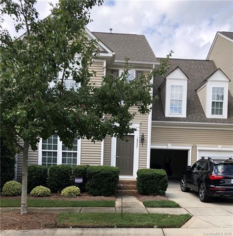10337 Linksland Drive, Huntersville, NC 28078 (#3432289) :: LePage Johnson Realty Group, LLC