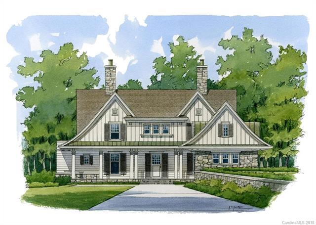 Lot 119 Island Point Road, Charlotte, NC 28278 (#3432368) :: Odell Realty