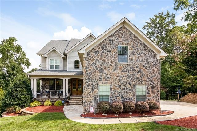 2045 Beauhaven Lane, Belmont, NC 28012 (#3432554) :: LePage Johnson Realty Group, LLC