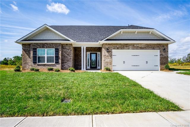 158 Wylie Trail #9, Statesville, NC 28677 (#3432568) :: Exit Mountain Realty