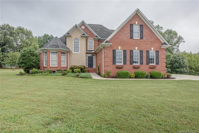 105 Lake Field Court, Cherryville, NC 28021 (#3432571) :: High Performance Real Estate Advisors