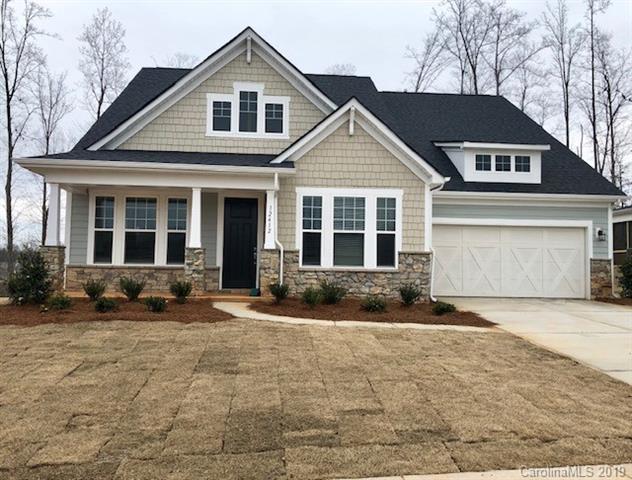 12412 Green Ash Lane #24, Harrisburg, NC 28075 (#3432607) :: Exit Mountain Realty