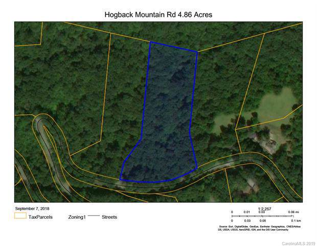 000 Hogback Mountain Road - Photo 1