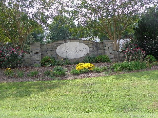 195 Riverwalk Road #24, Stony Point, NC 28678 (#3432722) :: Zanthia Hastings Team