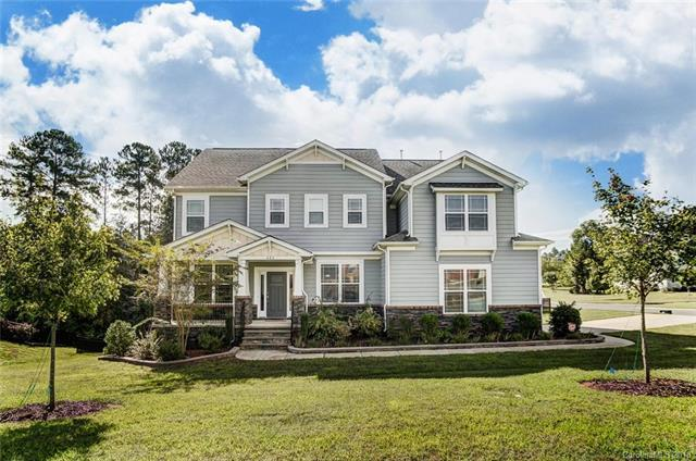 402 Inverness Place, Rock Hill, SC 29730 (#3432727) :: Zanthia Hastings Team