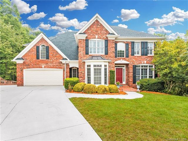 5700 Chretien Point Drive, Charlotte, NC 28270 (#3432801) :: Zanthia Hastings Team