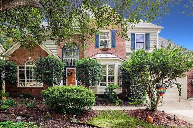 5416 Mcchesney Drive, Charlotte, NC 28269 (#3432821) :: Odell Realty