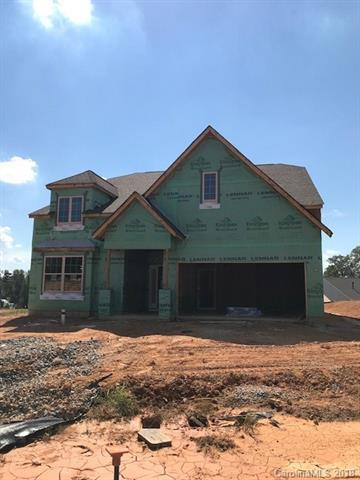 2009 Firenza Court #21, Waxhaw, NC 28173 (#3432841) :: Stephen Cooley Real Estate Group