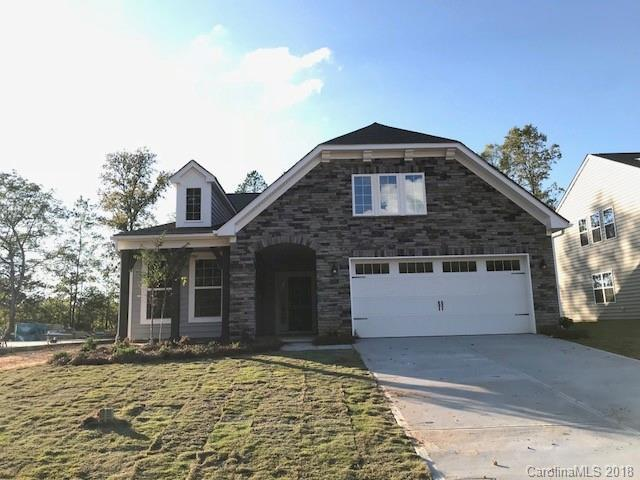1929 Napa Valley Drive #6, Waxhaw, NC 28173 (#3432850) :: Exit Mountain Realty
