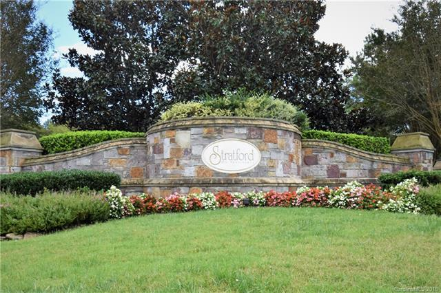 Lot #1 Belle Forest Court #1, Waxhaw, NC 28173 (#3432947) :: Exit Mountain Realty