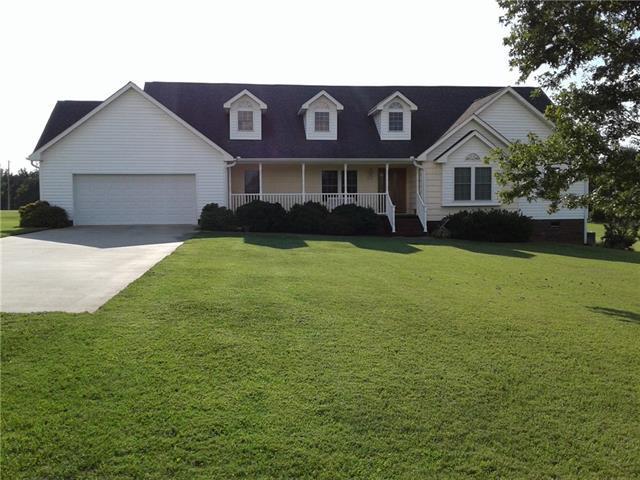 365 Kinder Road, Harmony, NC 28634 (#3433038) :: Mossy Oak Properties Land and Luxury