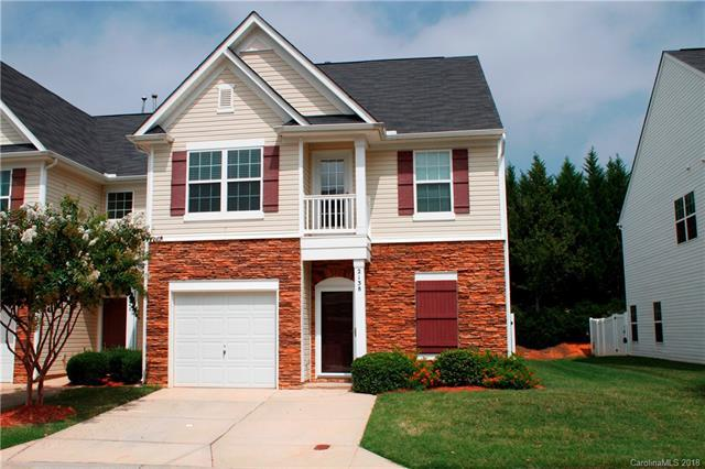 2138 Shady Pond Drive, Clover, SC 29710 (#3433085) :: RE/MAX RESULTS