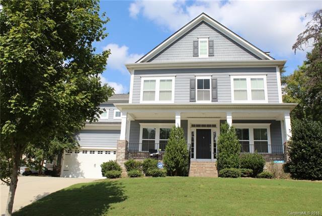 8719 Sagekirk Court, Charlotte, NC 28278 (#3433100) :: MartinGroup Properties