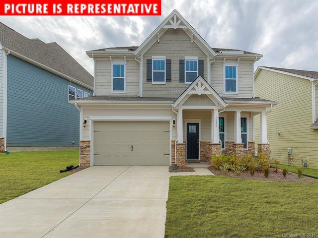 3970 Lake Breeze Drive #23, Sherrills Ford, NC 28673 (#3433277) :: Miller Realty Group