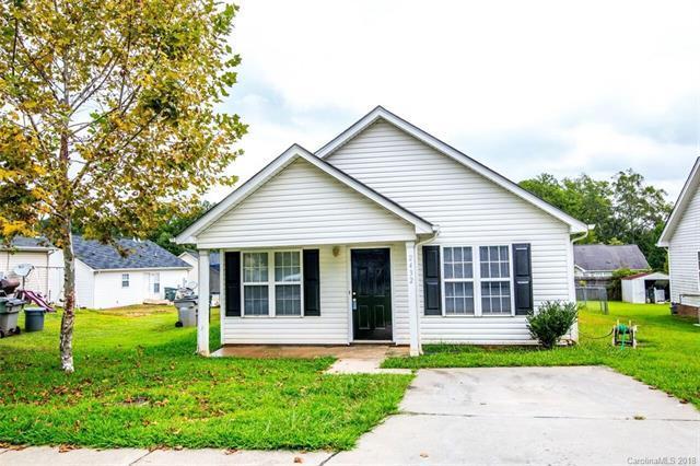 2432 Gelsinger Avenue #64, Bessemer City, NC 28016 (#3433468) :: Miller Realty Group