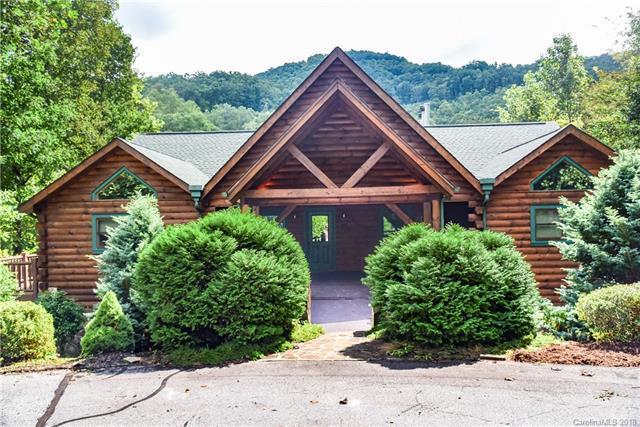 432 Atlantic Falls Trail, Black Mountain, NC 28711 (#3433535) :: RE/MAX Four Seasons Realty