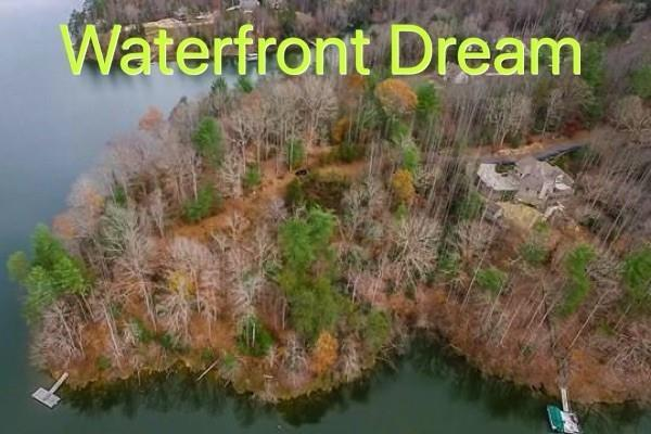 Lot 7 Williams Farm Road, Wilkesboro, NC 28697 (#3433556) :: Charlotte Home Experts