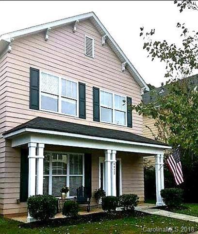 6623 Dunton Street #29, Huntersville, NC 28078 (#3433582) :: LePage Johnson Realty Group, LLC