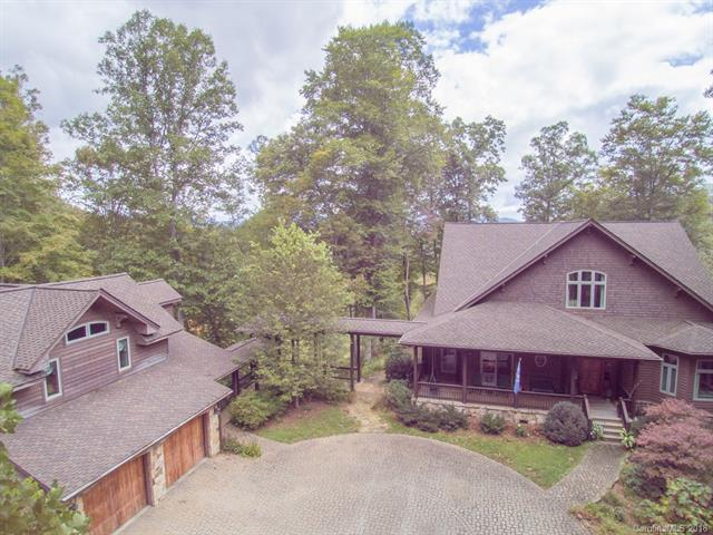 878 Narrow Ridge Lane, Green Mountain, NC 28740 (#3433639) :: Rinehart Realty