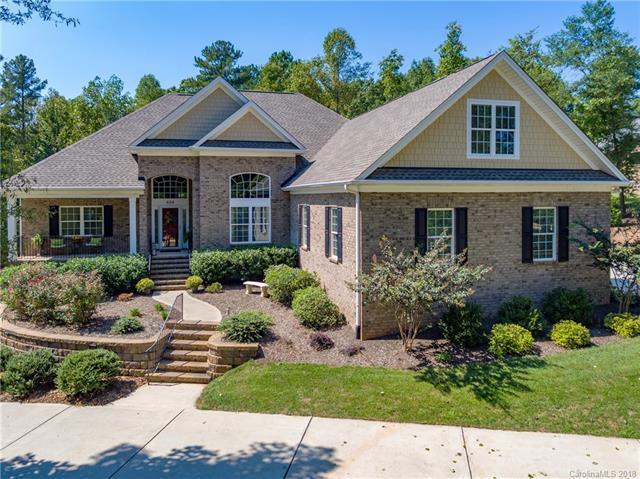 626 May Green Drive, Lake Wylie, SC 29710 (#3433677) :: Exit Mountain Realty