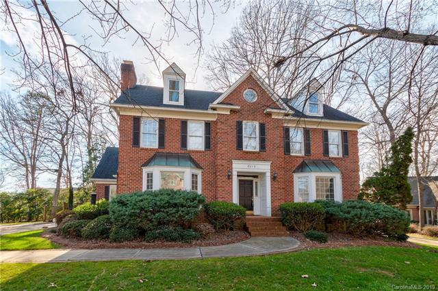 8010 Greencastle Drive, Charlotte, NC 28210 (#3433788) :: Exit Mountain Realty