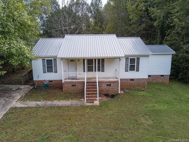 4525 Hickory Grove Road, Sharon, SC 29742 (#3433920) :: Exit Mountain Realty