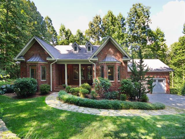 2451 Little River Road, Hendersonville, NC 28739 (#3433933) :: Keller Williams Professionals