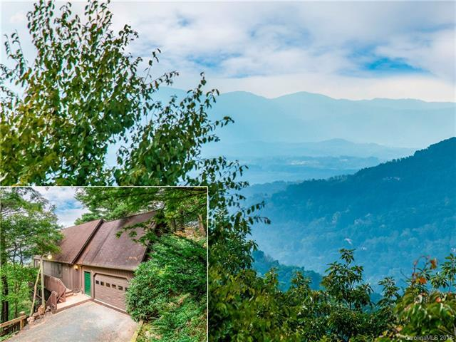 12 Eclipse Drive, Asheville, NC 28804 (#3433946) :: Exit Mountain Realty