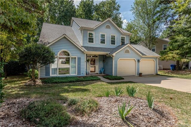 165 Southhaven Drive #40, Mooresville, NC 28117 (#3433952) :: The Premier Team at RE/MAX Executive Realty