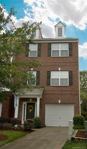 9832 NW Walkers Glen Drive NW #4, Concord, NC 28027 (#3434009) :: The Ramsey Group