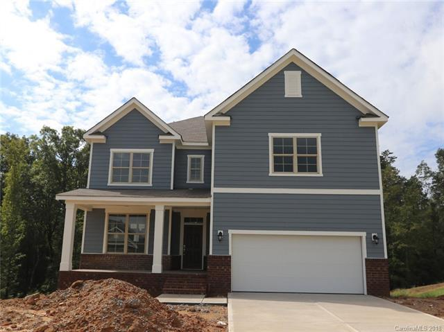 862 Double Oaks Lane SE #82, Concord, NC 28025 (#3434045) :: Phoenix Realty of the Carolinas, LLC