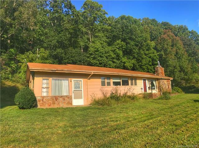 949 Blue Rock Road, Burnsville, NC 28714 (#3434084) :: Miller Realty Group