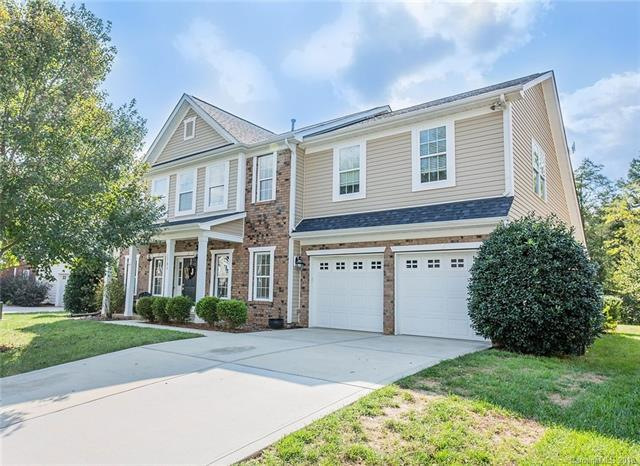 1706 Jekyll Lane, Waxhaw, NC 28173 (#3434089) :: Roby Realty