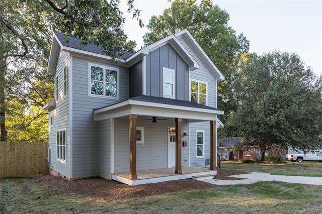 1717 Summey Avenue, Charlotte, NC 28205 (#3434126) :: Charlotte Home Experts