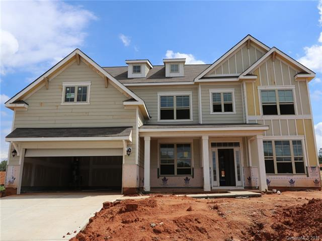 357 Pleasant Hill Drive SE #107, Concord, NC 28025 (#3434137) :: Phoenix Realty of the Carolinas, LLC