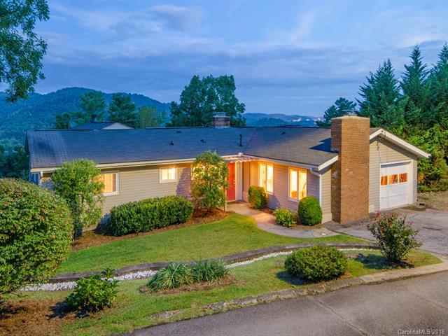 5 Beaverbrook Road #6, Asheville, NC 28804 (#3434145) :: Herg Group Charlotte