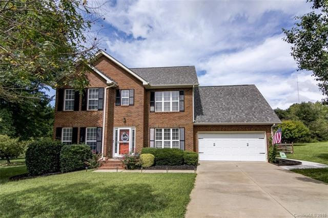 150 Tennyson Court #14, Mooresville, NC 28115 (#3434153) :: Cloninger Properties