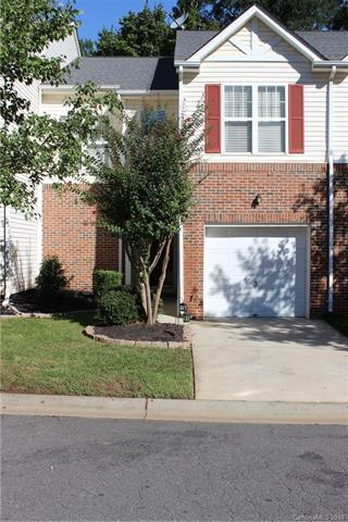 17043 Commons Creek Drive, Charlotte, NC 28277 (#3434224) :: The Ramsey Group