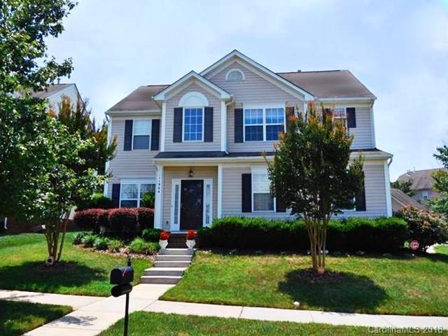 11904 Regal Lily Lane, Charlotte, NC 28078 (#3434226) :: The Andy Bovender Team