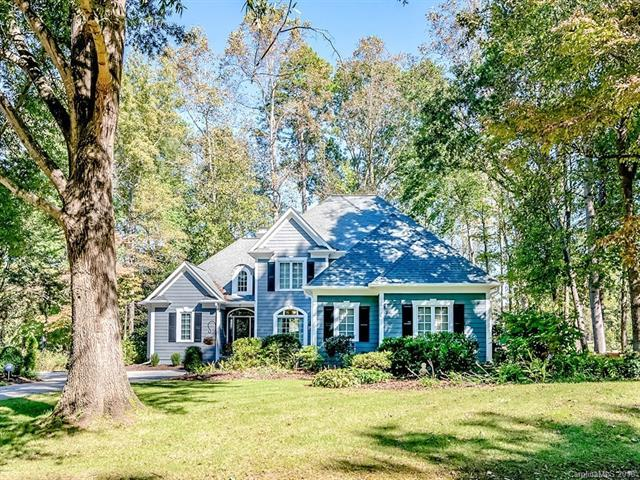 18108 River Ford Drive, Davidson, NC 28036 (#3434263) :: Scarlett Real Estate