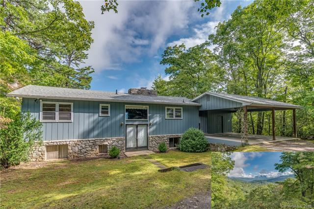 316 Allen Mountain Drive, Black Mountain, NC 28711 (#3434264) :: Mossy Oak Properties Land and Luxury