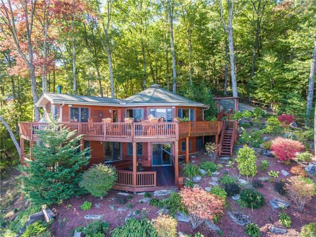 632 Dogwood Trail, Waynesville, NC 28786 (#3434290) :: RE/MAX Four Seasons Realty