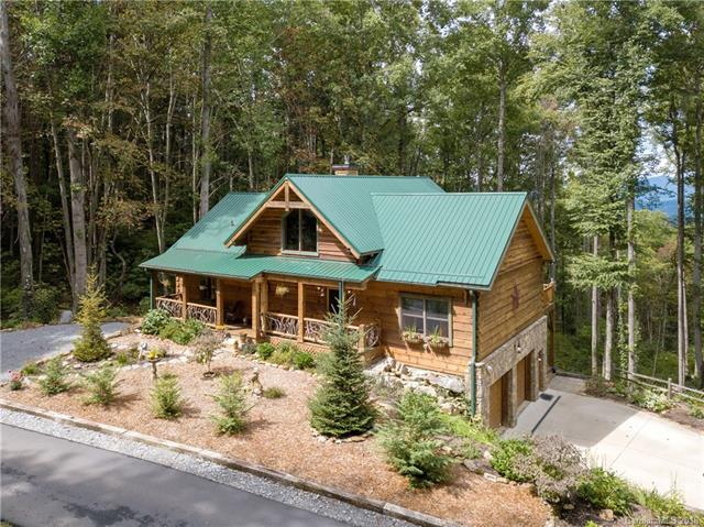 1166 Old Country Road, Waynesville, NC 28786 (#3434306) :: Team Southline
