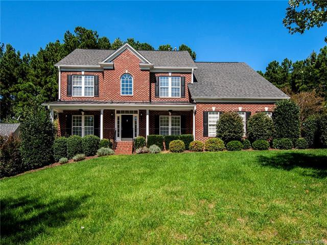 313 Woodward Ridge Drive, Mount Holly, NC 28120 (#3434337) :: Rowena Patton's All-Star Powerhouse