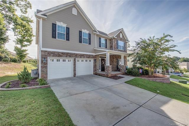 3024 Ainsley Lane, Belmont, NC 28012 (#3434381) :: Phoenix Realty of the Carolinas, LLC