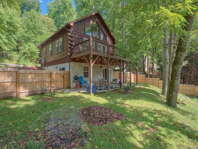 55 Serene Trail, Maggie Valley, NC 28751 (#3434420) :: MECA Realty, LLC