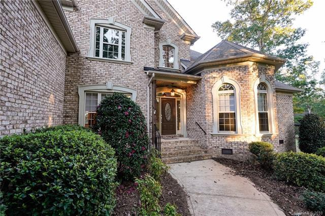 4817 Pimlico Lane, Waxhaw, NC 28173 (#3434451) :: High Performance Real Estate Advisors