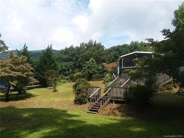 251 Rose Lane, Waynesville, NC 28786 (#3434524) :: Puffer Properties